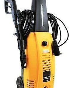 3000 PSI burst power Electric High Pressure Washer 2000 watt motor Jet Sprayer