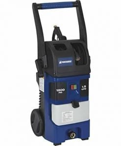 Powerhorse Electric Pressure Washer — 1.5 GPM, 1800 PSI