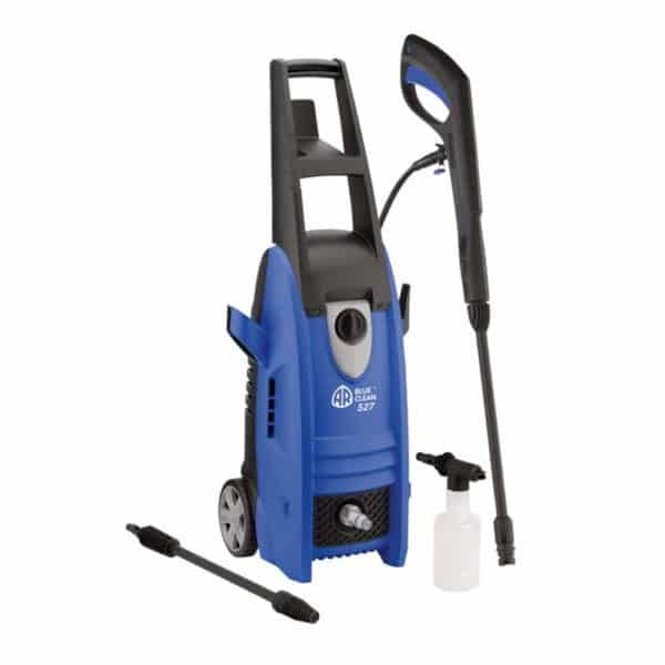 AR Blue Clean AR527 1800 PSI Electric Pressure Washer