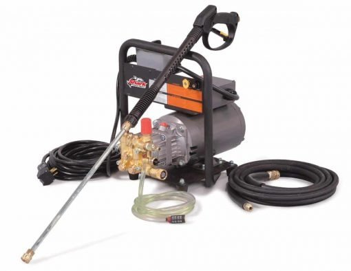 Shark HE-201406D 1,400 PSI 1.8 GPM 120 Volt Electric Light Industrial Series Pressure Washer
