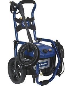 Powerhorse Brushless Electric Pressure Washer — 1.3 GPM, 2200 PSI