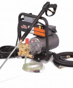 Shark HE-201006D 1,000 PSI 2.0 GPM 120 Volt Electric Light Industrial Series Pressure Washer