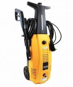 Youzee 3000 PSI burst power Electric High Pressure Washer 2000 watt motor Jet Sprayer