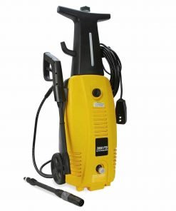 XtremepowerUS 3000PSI 2000W Electric High Pressure Burst Sprayer Washer
