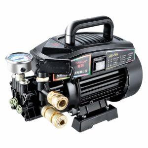 Biggest Pressure Washer - Pressure and Power Washers