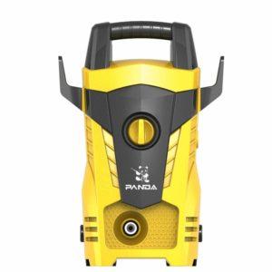 Electric High Pressure Car Washing Machine Home 220V Portable Car Washing Machine Car Brush Car Water Pump Water Gun, for Car Pet Watering (Color : #2)
