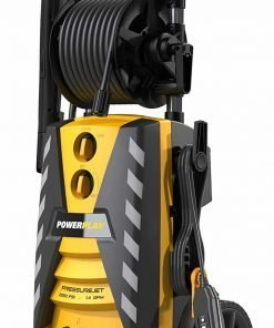 Powerplay PJR2050s PressureJet 2050s psi Annovi Reverberi Axial Pump Electric Pressure Washer