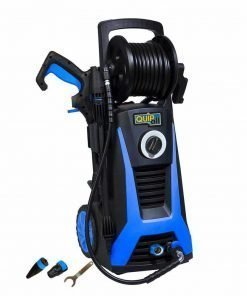 Quipall 2000EPW 2,000 PSI 1.5 GPM Electric Pressure Washer