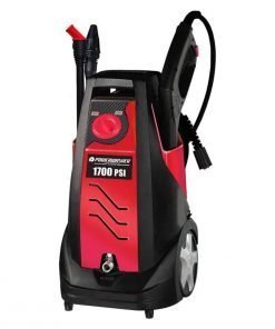 Power Washer 1700 PSI Electric Pressure Washer