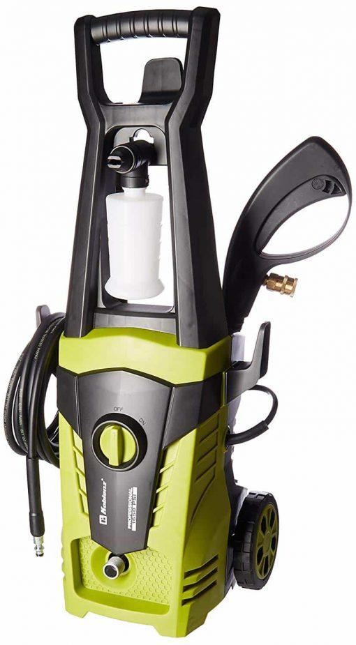 Koblenz HL-250V 1650 PSI Pressure Washer