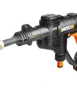 BMDHA Pressure Washer Charging Mode Wireless Car Wash Spray Gun High Pressure Car Washer Lithium Battery (Multifunction,Motorcycle/Garden/Floor)