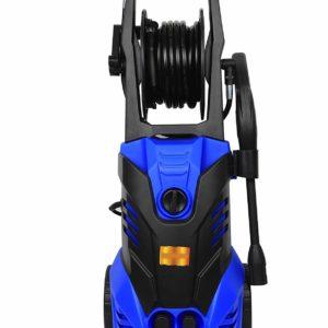VirtualSurround 3060 PSI 2.0 GPM Power Water Electric Pressure Washer Kit w/Hose Detergent Tank
