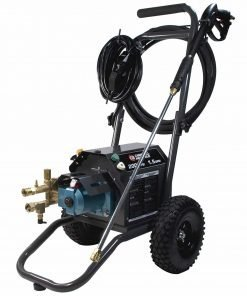 Campbell Hausfeld Pressure Washer, 2000 PSI Power Washer, 1.5 GPM Electric Triplex Pump 120V 20A CP5211