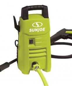 Sun Joe SPX200E 1350 PSI 1.45 GPM 10-Amp Electric Pressure Washer