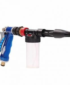 HD Car Washer High Pressure Snow Foamer Water Gun Profession Car Cleaning Foam Gun Washing Foamaster Gun Water Soap Shampoo Sprayer