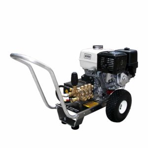 4200 PSI 4GPM Honda GX390 Gas Pressure Washer w/ Viper Pump