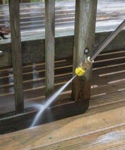 Joe 2030 PSI 1.76 GPM 14.5-Amp Electric Pressure Washer - Homes - Buildings - Cars - Trucks - Boats - Decks