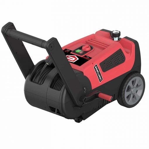 Craftsman CM1800 1800psi 1.2GPM Electric Pressure Washer with Live Hose Reel