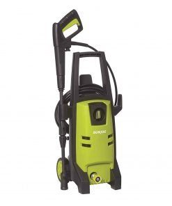 Sun Joe SPX1500 Pressure Joe 1740 PSI 1.59 GPM 12 Amp Electric Pressure Washer