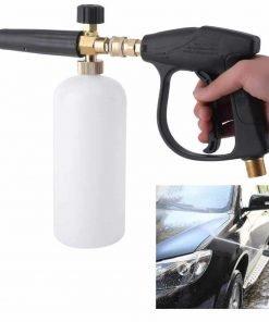 Simoner High Pressure Washer Gun, Portable Lance Car Cleaning Gun