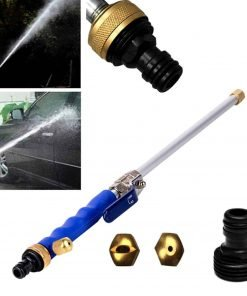 DealsDepot Pressure Washer Spray Noozle|Cleaning Tool for Car Washing and Window Washing