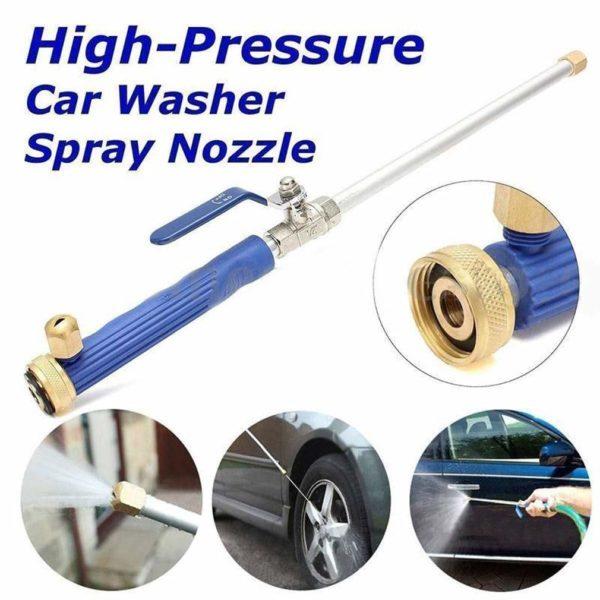 Colorcasa 2018 Hydro Jet High Pressure Power Washer