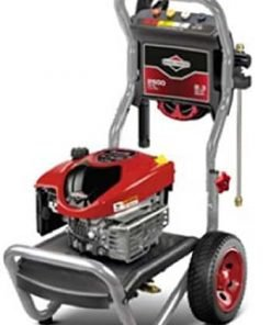 Briggs and Stratton 2500 MAX PSI / 2.3 MAX GPM Pressure Washer