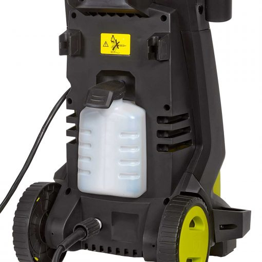 Sun Joe SPX2500 Pressure Joe 1885 PSI 1.59 GPM 13 Amp Electric Pressure Washer