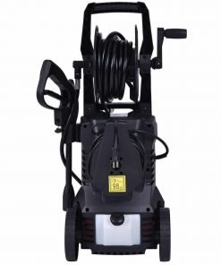 2 GPM 2000 W 3000 PSI Electric High Pressure Washer - By Choice Products (Blue)