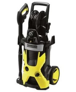 Karcher K5 Premium Flex 2000PSI 1.4GPM Cold Water Electric Pressure Power Washer