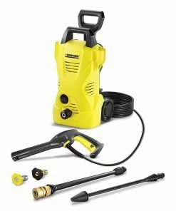 Karcher K2 Universal 1600 PSI 1.25 GPM Electric Power Pressure Washer