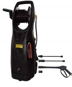 Rockford CPU0207 2,000 PSI 1.6 GPM Electric Pressure Washer
