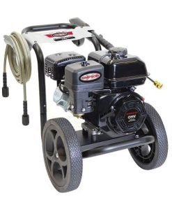 SIMPSON MegaShot 2600 PSI 2.3 GPM Gas Pressure Washer