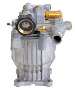 SIMPSON MegaShot 2600 PSI 2.3 GPM Gas Pressure Washer