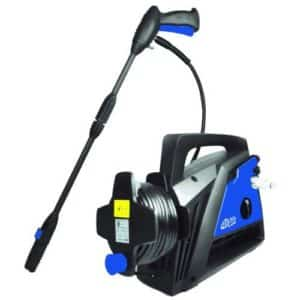 AR Blue Clean 1400 PSI 1.3 GPM Electric Pressure Power Washer | AR118S