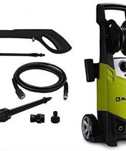 Koblenz HL-410 V Powerful 2200 psi Electric Pressure Washer